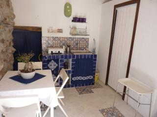 Mini house in Gratteri, only 10 km from Cefalu
