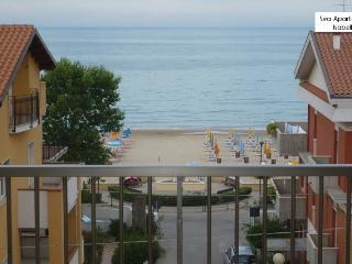 Apartment Sea View Pineto Abruzzo