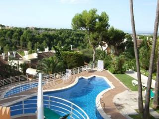 Penthouse Mallorca Altos del Golf, Bendinat