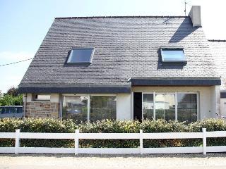Maison de vacances à 300m de la plage  à Plouescat