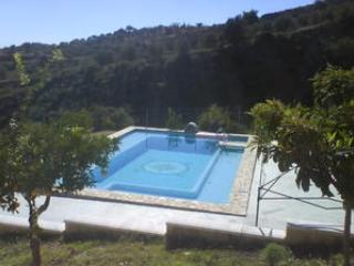 Casa Arroyo Precioso un lugar donde relajarse en un entorno típico de Andalucía