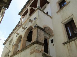 Magnifica casa, Mendicino