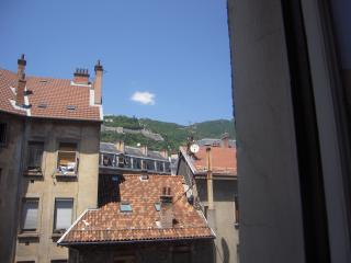 HOME SWEET HOME, Grenoble