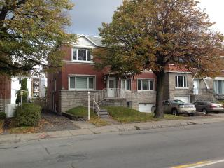 Property for rent by day, week or month, Montreal