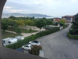 bilocale sul lago, Toscolano-Maderno