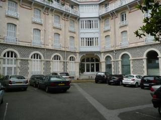 appartement coquet centre ville, Biarritz