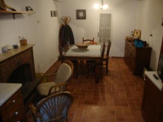 Casa Adriano, Pitigliano