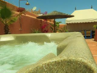 RIAD MARRAKECH MEDINA IDEALE SITUATION JACUZZI