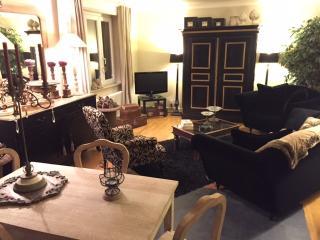 Appartement Colmar