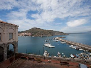 Amazing see view in Porto Ercole