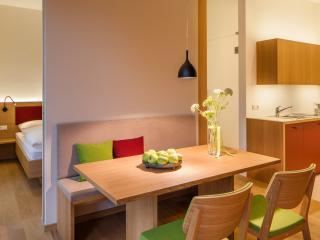 Residence Ladurnerhof - Appartement Johannes Raut, Merano