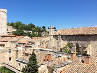Charming apartment - Avignon center -calm, nice view
