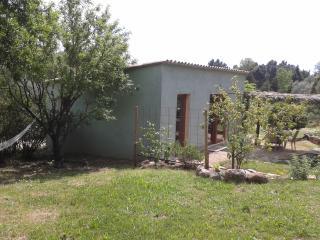 Mini Villa a 200 mètres Plage, Olmeto