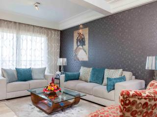 Luxurious Apartment European Quality, Casablanca