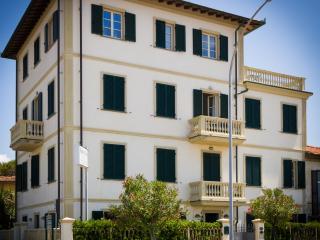 RESIDENCE ARISTEA, Marina di Pietrasanta
