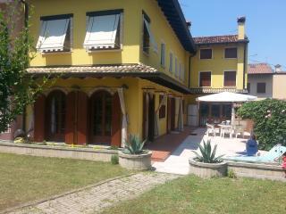 casa MANDI MANDI, Palazzolo dello Stella