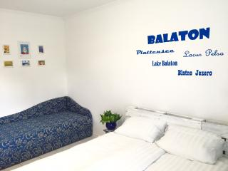 Coastolanyi B201 Apartment @Balaton