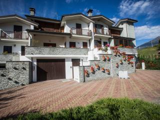 Villa, Gignod