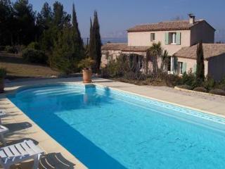 Villa proche Aix en Provence, Trets