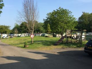 Daleview Holiday Park, Middleton in Teesdale