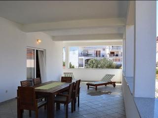 Apartment Dora, Okrug Gornji
