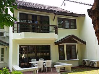 Ferienhaus Ocean Side D17, Ban Laem Mae Phim