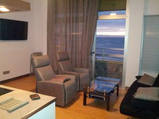 Apartamento 1º linea Playa de Las Canteras - Nuevo, Las Palmas de Gran Canaria