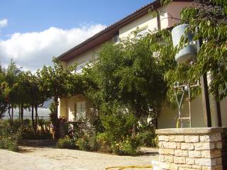 Villa Milojka für 8-9 Person nur 700 m von Meer, Liznjan