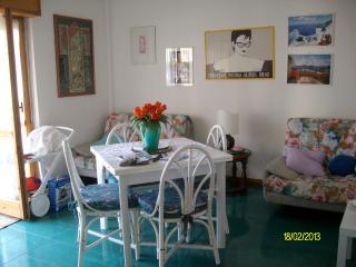appartamento al mare, Santa Marinella