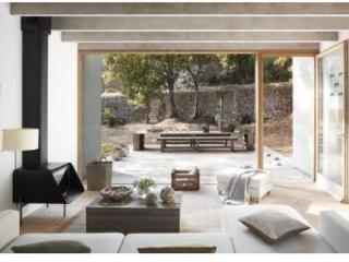 House in the heart of the Tramuntana Mountains, Orient