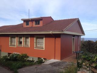 Casa Rural de 10 plazas en Berbes, Ribadesella