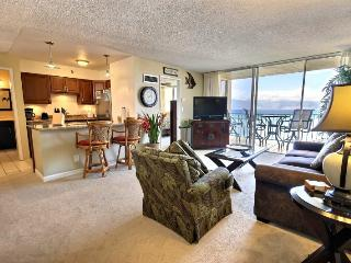 Awesome View -1 Bedroom Ocean Front Remodeled Unit, Lahaina
