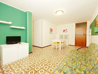 Central modern flat near the sea 80mt G, Bibione