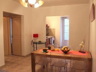 Appartement T3 centre ville Corte