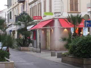 Studio à proximité de la plage / La Croisette, Cannes