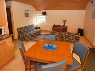 Cottage 225  - Carna - 225 - Carna Holiday Chalet