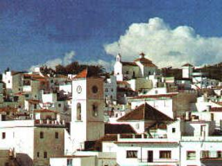 Casita el Campo Balcón de Andaluz VTAR/MA/01302