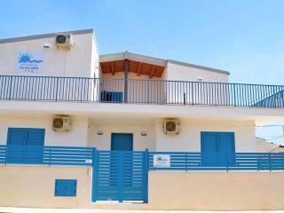 Stanza per 4 vicino il mare e casa di Montalbano, Punta Secca