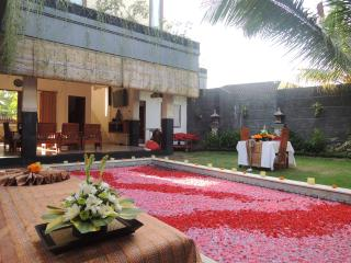 Sasha Bali Villa, Ungasan
