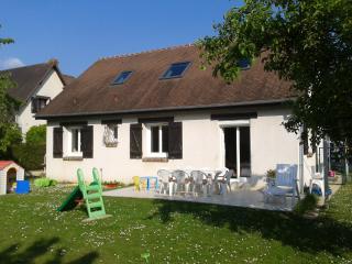 maison normandie 10 mn de Giverny, 55 mn de Paris, Vernon