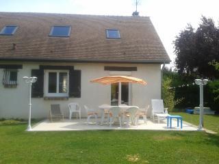 maison normandie 10 mn de Giverny, 55 mn de Paris