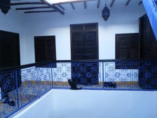 Le riad Leila dans la medina ideal famille ou amis