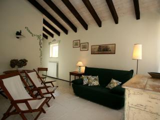 Casa vacanze San Pantaleo - Apartament B, Calice Ligure