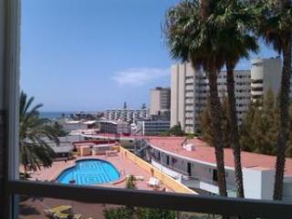 Estudio cerca de la playa, Playa del Inglés