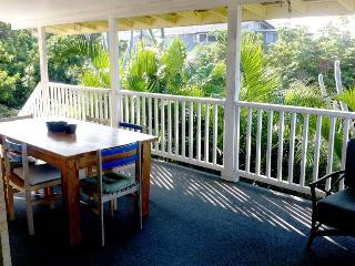 Artist's Home: Paradise Near Kona