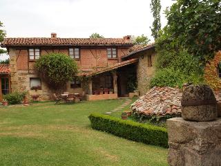 SUKALDEKOA, CASITA EN EL PARQUE NATURAL DEL GORBEA
