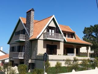 Luxury House - Seaview - 200m from beach