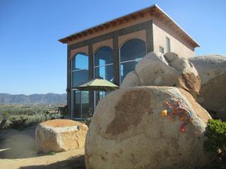 En'kanto: The Loft, Valle de Guadalupe