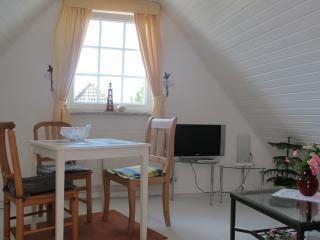 Ferienwohnung 2 Haus Möwe Jonathan, Sylt-Ost