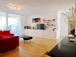 Maravilloso piso cerca de la playa, Gava